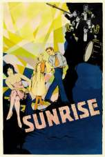 Sunrise (1927) BluRay 480p & 720p HD Movie Download Watch Online