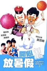 Happy Ghost II (1985) BluRay 480p, 720p & 1080p Movie Download