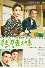 An Autumn Afternoon (1962) BluRay 480p & 720p Free HD Movie Download
