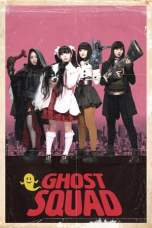 Ghost Squad (2018) WEBRip 480p & 720p Free HD Movie Download