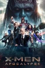 X-Men: Apocalypse (2016) BluRay 480p & 720p Free HD Movie Download