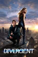 Divergent (2014) BluRay 480p & 720p Free Movie Download Sub Indo