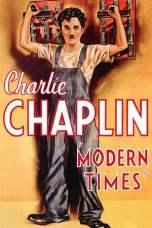 Modern Times (1936) BluRay 480p & 720p Free HD Movie Download
