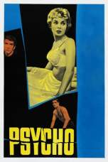 Psycho (1960) BluRay 480p & 720p Free HD Movie Download