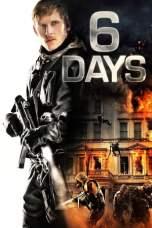 6 Days (2017) BluRay 480p & 720p Free HD Movie Download