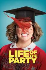 Life of the Party (2018) BluRay 480p & 720p Free HD Movie Download