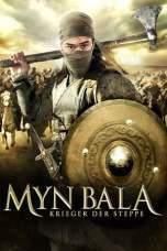 Myn Bala Warriors of the Steppe (2012) BluRay 480p & 720p Download
