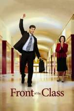 Front of the Class (2008) HDTV 480p & 720p Free HD Movie Download