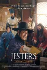 Jesters: The Game Changers (2019) BluRay 480p & 720p Download