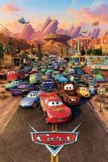 Cars (2006) BluRay 480p & 720p Full Movie Download