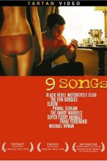 9 Songs (2004) BluRay 480p & 720p 18+ Movie Download