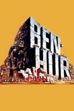 Ben-Hur (1959) BluRay 480p & 720p Full Movie Download