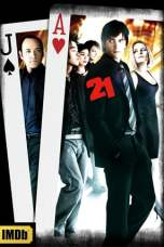21 (2008) BluRay 480p & 720p Direct Link Movie Download
