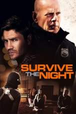 Survive the Night (2020) WEBRip 480p & 720p Full Movie Download