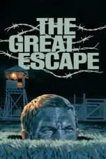 The Great Escape (1963) BluRay 480p & 720p Free HD Movie Download