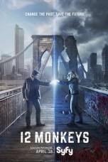 12 Monkeys Season 1-4 BluRay 480p & 720p Free HD Movie Download