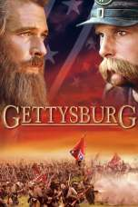 Gettysburg (1993) BluRay 480p & 720p Full Movie Download