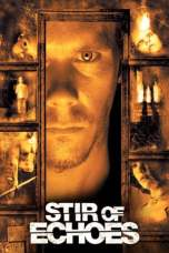 Stir of Echoes (1999) BluRay 480p & 720p Full Movie Download