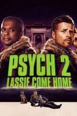 Psych 2: Lassie Come Home (2020) WEBRip 480p & 720p Full Movie Download