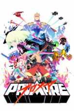 Promare (2019) BluRay 480p & 720p Full Movie Download
