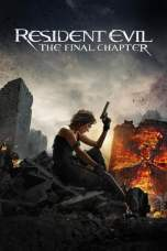 Resident Evil: The Final Chapter (2016) BluRay 480p & 720p Full Movie Download