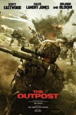 The Outpost (2020) BluRay 480p   720p   1080p Movie Download