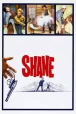 Shane (1953) BluRay 480p & 720p Free HD Movie Download