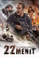 22 Menit (2018) WEB-DL 480p & 720p Full Movie Download
