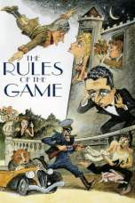 The Rules of the Game (1939) BluRay 480p | 720p | 1080p Movie Download