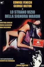 The Strange Vice of Mrs. Wardh (1971) BluRay 480p & 720p Download