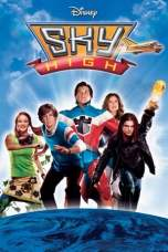Sky High (2005) BluRay 480p & 720p Full Movie Download