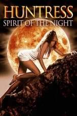 Huntress: Spirit of the Night (1995) BluRay 480p & 720p Movie Download