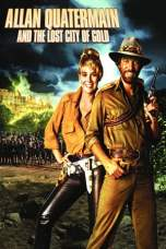 Allan Quatermain and the Lost City of Gold (1986) BluRay 480p & 720p