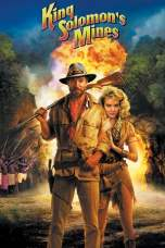 King Solomon's Mines (1985) BluRay 480p & 720p Full Movie Download