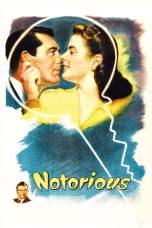 Notorious (1946) BluRay 480p & 720p Free HD Movie Download