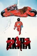 Akira (1988) BluRay 480p & 720p Full Movie Download