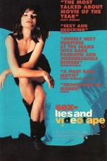 Sex, Lies, and Videotape (1989) BluRay 480p & 720p Movie Download
