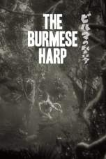 The Burmese Harp (1956) BluRay 480p & 720p Free HD Movie Download