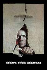 Escape from Alcatraz (1979) BluRay 480p & 720p Full Movie Download