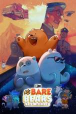 We Bare Bears: The Movie (2020) WEBRip 480p & 720p Movie Download