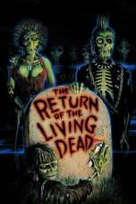 The Return of the Living Dead (1985) BluRay 480p & 720p Movie Download