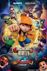 BoBoiBoy Movie 2 (2019) WEBRip 480p & 720p Free HD Movie Download