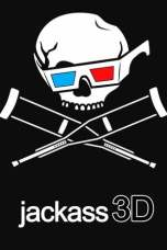 Jackass 3D (2010) BluRay 480p & 720p Free HD Movie Download