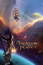 Treasure Planet (2002) BluRay 480p & 720p Full Movie Download