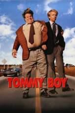 Tommy Boy (1995) BluRay 480p   720p   1080p Movie Download