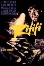 Rififi (1955) BluRay 480p & 720p French Movie Download