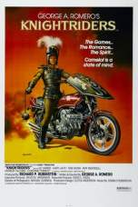 Knightriders (1981) BluRay 480p & 720p Movie Download