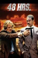 48 Hrs. (1982) BluRay 480p   720p   1080p Movie Download