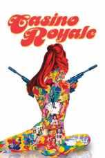 Casino Royale (1967) BluRay 480p | 720p | 1080p Movie Download