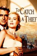 To Catch a Thief (1955) BluRay 480p | 720p | 1080p Movie Download